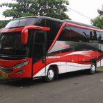 harga rental bus pariwisata