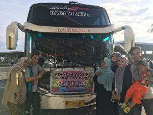 Sewa Bus 30 Seat Semarang