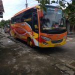 Bus Pariwisata Terbaru Demak