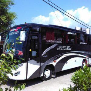 Harga Sewa Bus Medium Semarang Pati