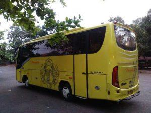Harga Sewa Bus Medium Semarang Solo