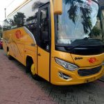 bus pariwisata semarang murah