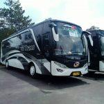bus pariwisata semarang nugroho