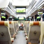 bus pariwisata solo kabupaten sukoharjo jawa tengah