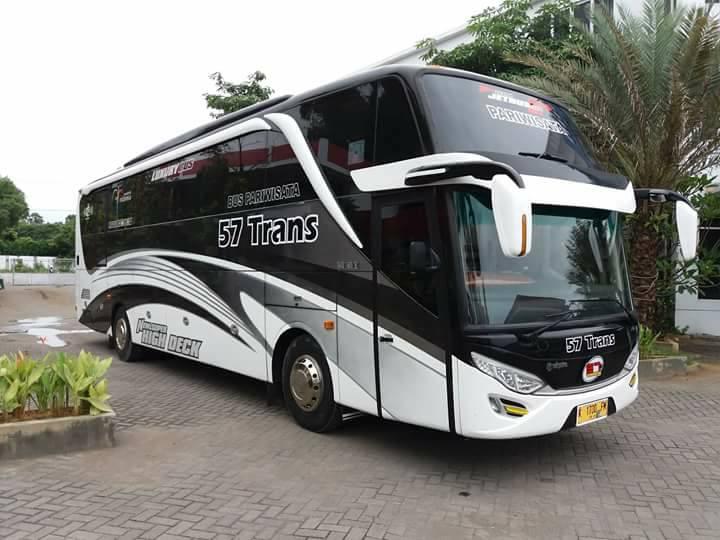 Harga Sewa Bus Pariwisata Jepara