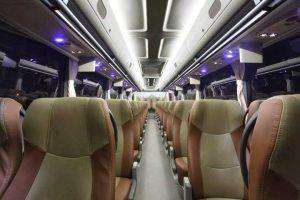Sewa Bus Pariwisata Murah Jogja