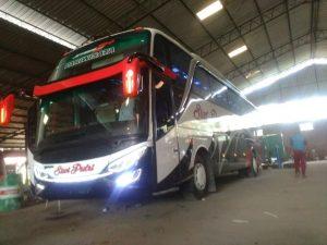 Sewa Bus Pariwisata Pati
