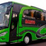 Bus Pariwisata Barito