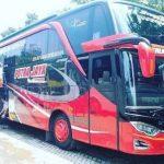 Bus Pariwisata Putra Jaya