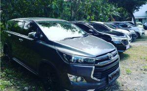 Rental Mobil Ranggawarsita Rent Car Semarang Jawa Tengah