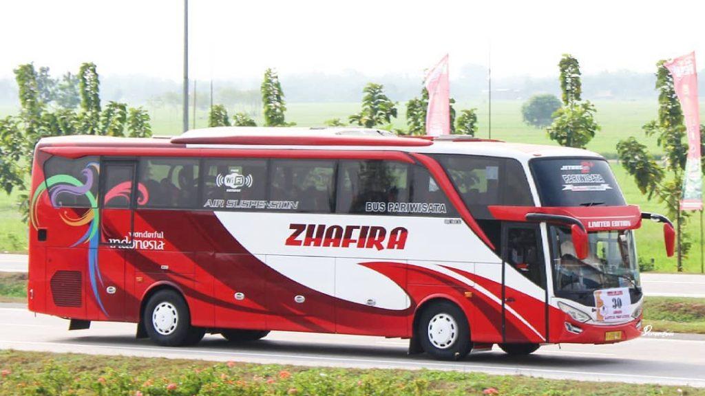 Sewa Bus Batang