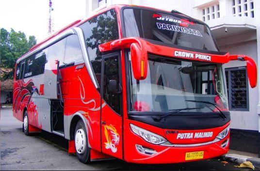 Sewa Bus Pariwisata Batang