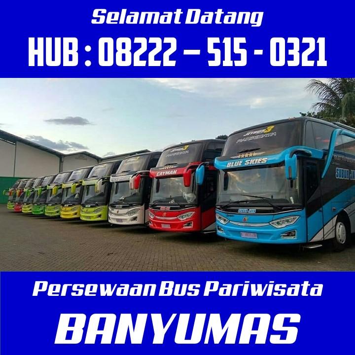 Sewa Bus Banyumas