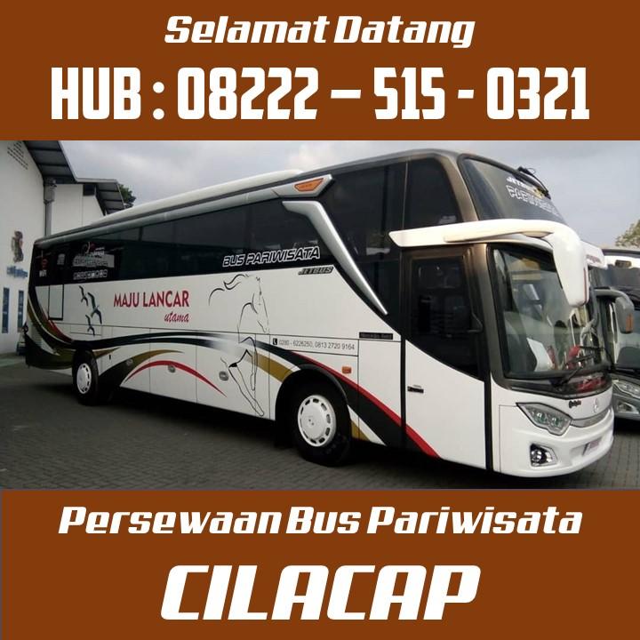 Sewa Bus Cilacap