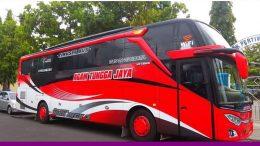 Sewa Bus Kudus