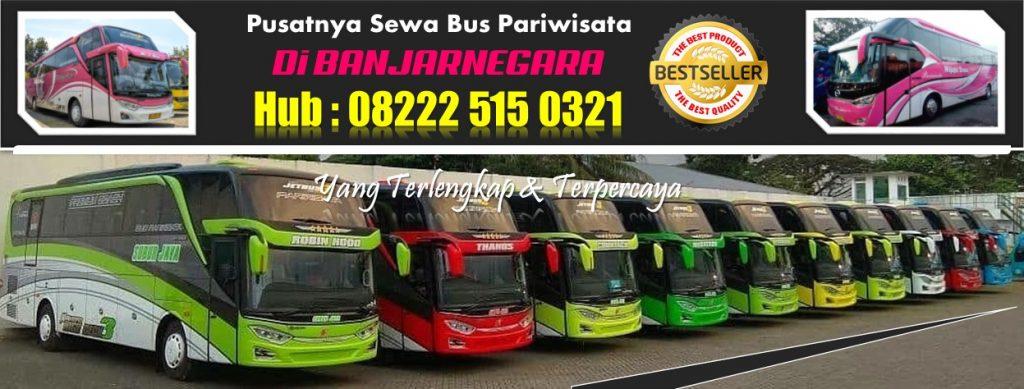 Sewa Bus Pariwisata Banjarnegara