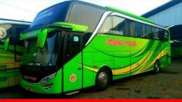 Sewa Bus Grobogan