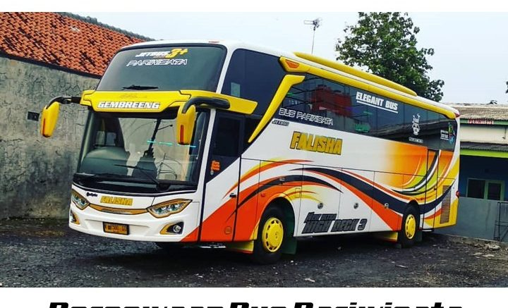 Sewa Bus Karanganyar