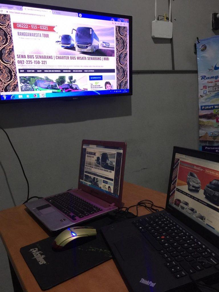 Tempat KKN Semarang