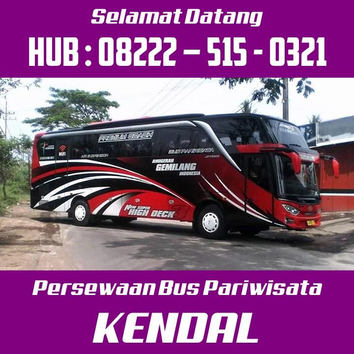 Sewa Bus Kendal