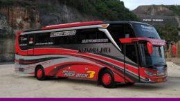 Sewa Bus Klaten