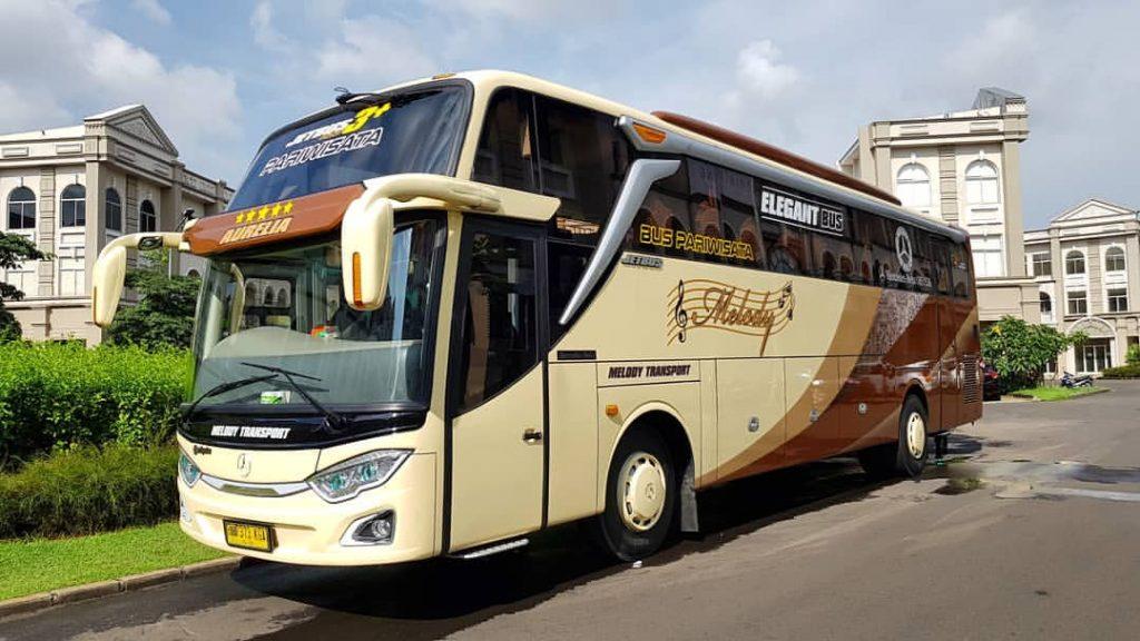 Harga Sewa Bus Banjarnegara