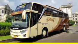 Sewa Bus Mungkid