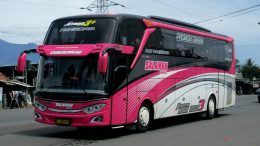 Sewa Bus Pemalang