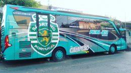 Harga Sewa Bus Purwodadi
