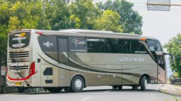 Harga Sewa Bus Purwokerto