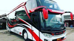 Harga Sewa Bus Purworejo